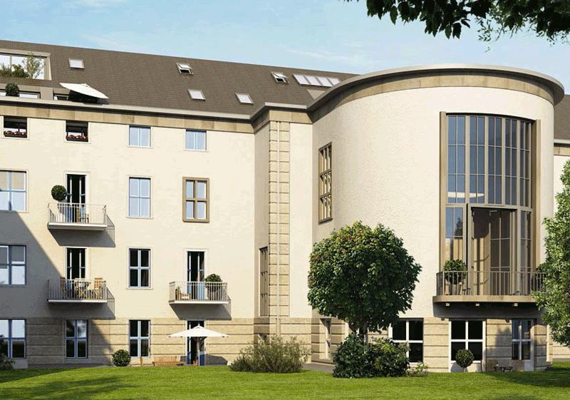 Fassade-Berlin